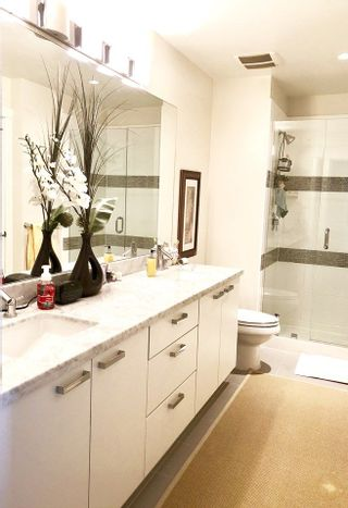 """Photo 6: 416 9399 ODLIN Road in Richmond: West Cambie Condo for sale in """"Mayfair Place"""" : MLS®# R2248072"""
