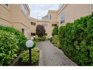 """Photo 35: 204 1255 BEST Street: White Rock Condo for sale in """"The Ambassador"""" (South Surrey White Rock)  : MLS®# R2624567"""