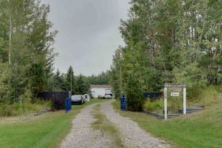Photo 33: 108 50529 RGE RD 21: Rural Parkland County House for sale : MLS®# E4229380