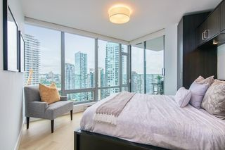 """Photo 13: 2902 1255 SEYMOUR Street in Vancouver: Downtown VW Condo for sale in """"ELAN"""" (Vancouver West)  : MLS®# R2472838"""