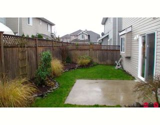 "Photo 10: 9436 202A Street in Langley: Walnut Grove House for sale in ""River Wynde"" : MLS®# F2729502"