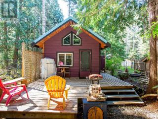 Photo 43: 1322 VANCOUVER BLVD. in Savary Island: Recreational for sale : MLS®# 16137
