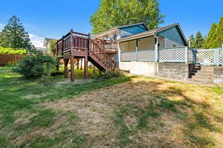 Photo 3: 4675 Macintyre Ave in : CV Courtenay East House for sale (Comox Valley)  : MLS®# 881390