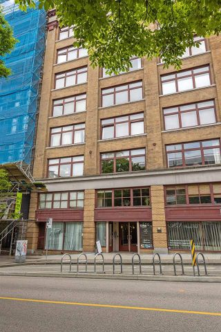 """Photo 21: 304 518 BEATTY Street in Vancouver: Downtown VW Condo for sale in """"Studio 518"""" (Vancouver West)  : MLS®# R2582254"""