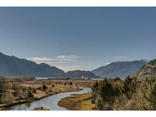 """Photo 15: 110 38003 SECOND Avenue in Squamish: Downtown SQ Condo for sale in """"SQUAMISH POINTE"""" : MLS®# V1121257"""