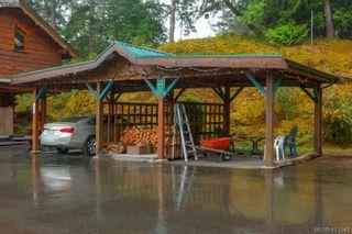 Photo 38: 4050 Happy Happy Valley Rd in VICTORIA: Me Metchosin House for sale (Metchosin)  : MLS®# 820088