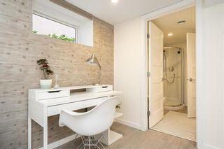 Photo 38: 492 Sprague Street in Winnipeg: Wolseley Residential for sale (5B)  : MLS®# 202113881