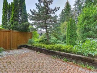 "Photo 17: 2896 MT SEYMOUR Parkway in North Vancouver: Northlands Townhouse for sale in ""McCartney Lane"" : MLS®# R2352069"