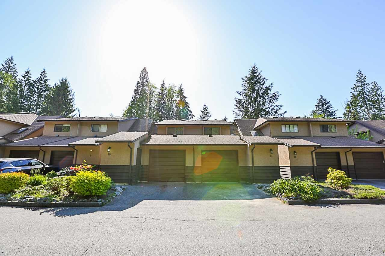 Main Photo: 11 12227 SKILLEN STREET in : Northwest Maple Ridge Townhouse for sale : MLS®# R2271123