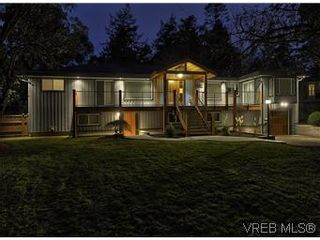 Photo 4: 2881 Phyllis Street in VICTORIA: SE Ten Mile Point Residential for sale (Saanich East)  : MLS®# 303291