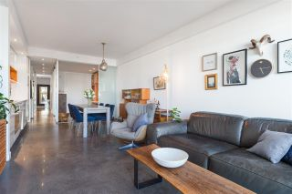 """Photo 2: 203 256 E 2ND Avenue in Vancouver: Mount Pleasant VE Condo for sale in """"JACOBSEN"""" (Vancouver East)  : MLS®# R2481756"""