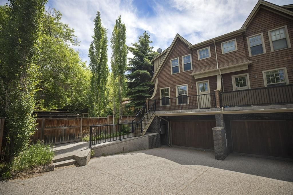 Photo 37: Photos: 610 22 Avenue SW in Calgary: Cliff Bungalow Semi Detached for sale : MLS®# A1094360