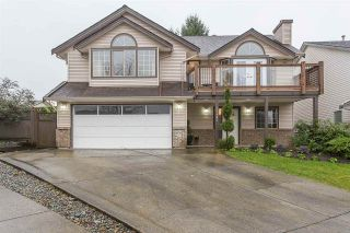 Main Photo: 12462 231A Street in Maple Ridge: East Central House for sale : MLS®# R2223898