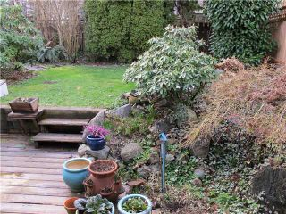 Photo 7: 335 BLAIR Avenue in New Westminster: Sapperton House for sale : MLS®# V994720