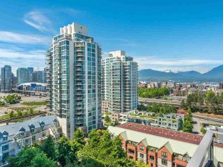 """Photo 36: 1301 189 NATIONAL Avenue in Vancouver: Downtown VE Condo for sale in """"SUSSEX"""" (Vancouver East)  : MLS®# R2590311"""