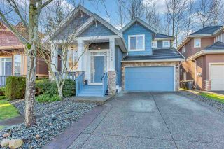 """Photo 2: 15046 34A Avenue in Surrey: Morgan Creek House for sale in """"ROSEMARY HEIGHTS"""" (South Surrey White Rock)  : MLS®# R2534748"""