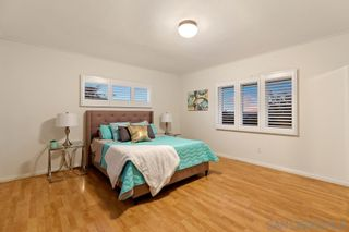 Photo 15: POINT LOMA House for sale : 3 bedrooms : 3528 Hugo Street in San Diego