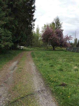 Photo 2: 24542 DEWDNEY TRUNK Road in Maple Ridge: Websters Corners Land for sale : MLS®# R2453019