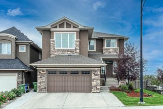 Main Photo: 3 Panatella Rise NW in Calgary: Panorama Hills Detached for sale : MLS®# A1132715