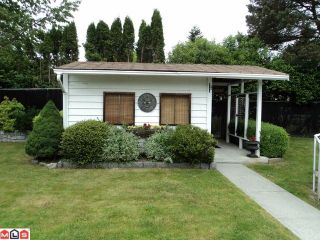 Photo 4: 32035 SCOTT AV in Mission: Mission BC House for sale : MLS®# F1213958