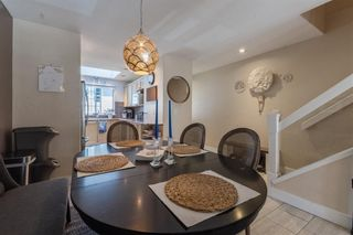 Photo 5: 161 E 4TH Street in North Vancouver: Lower Lonsdale Townhouse for sale : MLS®# R2587641