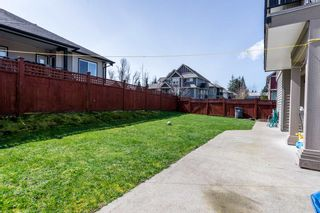Photo 18: 32514 CARTER Avenue in Mission: Mission BC House for sale : MLS®# R2154055