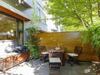 """Photo 12: 3790 COMMERCIAL Street in Vancouver: Victoria VE Townhouse for sale in """"BRIX"""" (Vancouver East)  : MLS®# R2487302"""