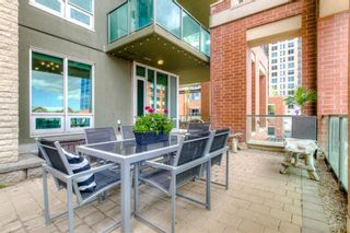 Photo 32: 205 1410 1 Street SE in Calgary: Beltline Apartment for sale : MLS®# A1109879
