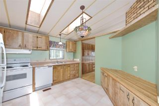 Photo 7: 79 2303 CRANLEY DRIVE in Surrey: King George Corridor Manufactured Home for sale (South Surrey White Rock)  : MLS®# R2384699
