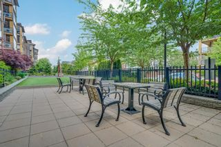 """Photo 25: 107 8067 207 Street in Langley: Willoughby Heights Condo for sale in """"Yorkson Creek - Parkside 1"""" : MLS®# R2584812"""