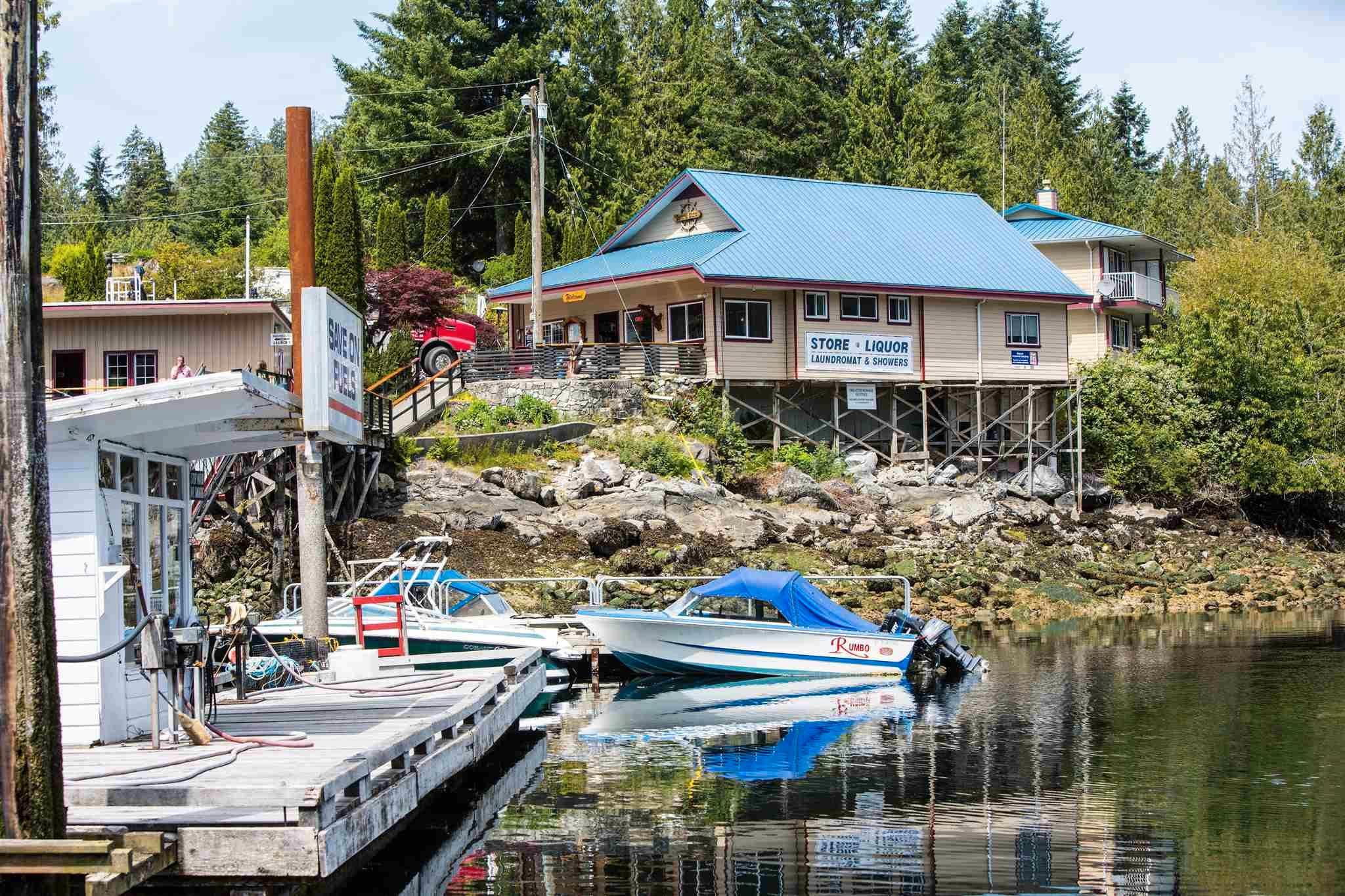 Photo 2: Photos: 6781 BATHGATE Road in Egmont: Pender Harbour Egmont House for sale (Sunshine Coast)  : MLS®# R2593981