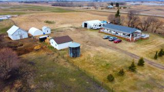 Photo 2: 565078 RR 183: Rural Lamont County Manufactured Home for sale : MLS®# E4241471