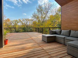 Photo 18: 68 Hindley Avenue in Winnipeg: St Vital Residential for sale (2D)  : MLS®# 202123192