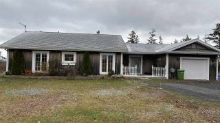 Photo 1: 12 Birch Water Drive in Big Island: 108-Rural Pictou County Residential for sale (Northern Region)  : MLS®# 202024100