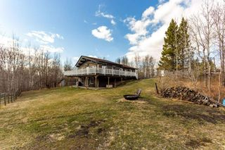 Photo 32: 30 1219 HWY 633: Rural Parkland County House for sale : MLS®# E4239375