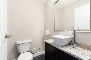 """Photo 13: 234 2108 ROWLAND Street in Port Coquitlam: Central Pt Coquitlam Townhouse for sale in """"AVIVA"""" : MLS®# R2523956"""