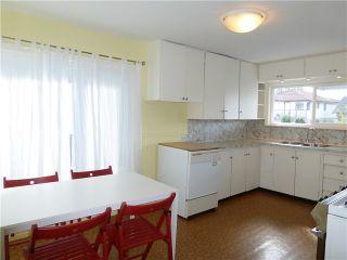 Photo 4: 2662 ADANAC Street in Vancouver: Renfrew VE House for sale (Vancouver East)  : MLS®# V1113849