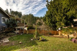 Photo 20: 6924 Wallace Dr in : CS Brentwood Bay House for sale (Central Saanich)  : MLS®# 869082
