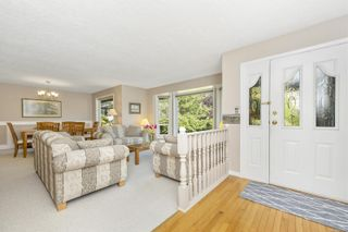 Photo 6: 8574 Kingcome Cres in : NS Dean Park House for sale (North Saanich)  : MLS®# 887973