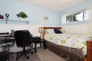 Photo 14: 2057 MCKENZIE Place in Port Coquitlam: Lower Mary Hill House for sale : MLS®# R2105259