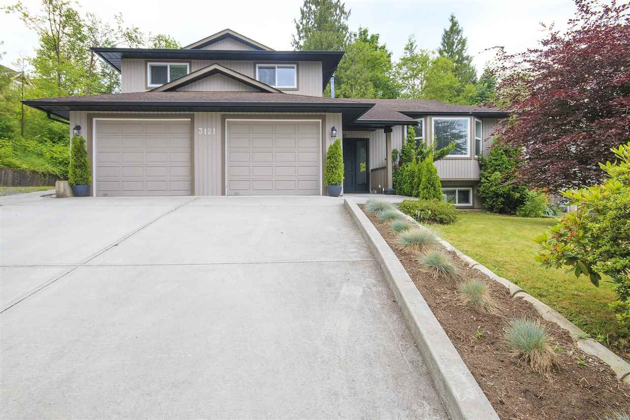 Main Photo: 3121 BABICH Street in Abbotsford: Central Abbotsford House for sale : MLS®# R2179569