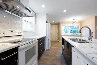 Photo 11: 5838 CHURCHILL Street in Vancouver: South Granville House for sale (Vancouver West)  : MLS®# R2543960