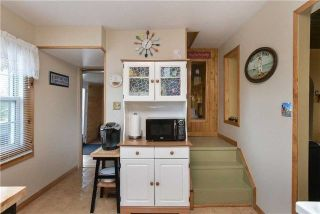 Photo 5: 255072 9th Line in Amaranth: Rural Amaranth House (1 1/2 Storey) for sale : MLS®# X4164947