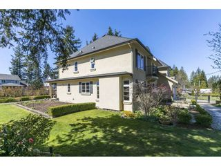 Photo 3: 3417 199A Street in Langley: Brookswood Langley House for sale : MLS®# R2566592