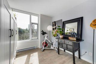 "Photo 21: 606 311 E 6TH Avenue in Vancouver: Mount Pleasant VE Condo for sale in ""Wholsein"" (Vancouver East)  : MLS®# R2563304"