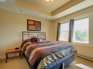 Photo 8: 4 4583 Wilkinson Rd in VICTORIA: SW Royal Oak Row/Townhouse for sale (Saanich West)  : MLS®# 794134