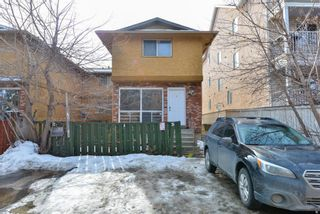 Photo 22: 1 6144 Bowness Road NW in Calgary: Bowness Row/Townhouse for sale : MLS®# A1077373