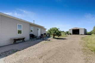 Photo 3: 282052 Township road 272 Road in Rural Rocky View County: Rural Rocky View MD Detached for sale : MLS®# A1120946