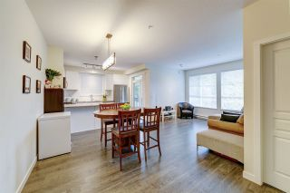 """Photo 11: 401 1152 WINDSOR Mews in Coquitlam: New Horizons Condo for sale in """"Parker House East by Polygon"""" : MLS®# R2527502"""