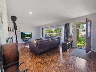 Photo 4: 663 Kent Rd in : SW Tillicum House for sale (Saanich West)  : MLS®# 878931